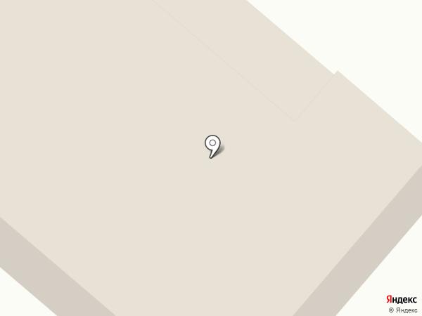 Жуковский авиационно-спасательный центр МЧС России на карте Жуковского