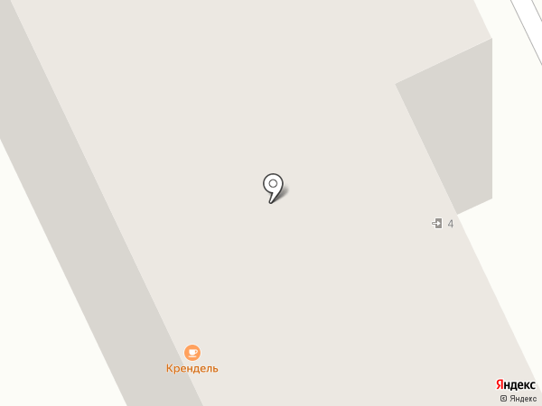 BEST FORM на карте Жуковского