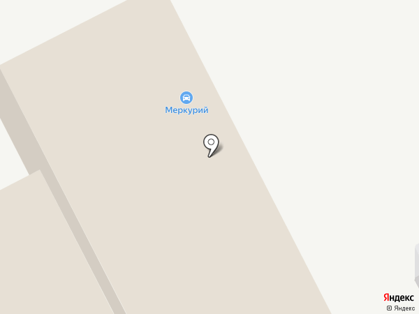 Автомойка на карте Жуковского