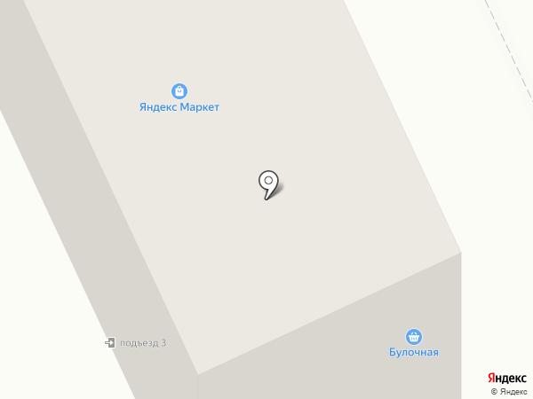 Бисквит на карте Жуковского