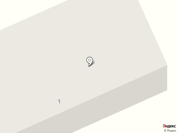 Лесная сказка на карте Орлово