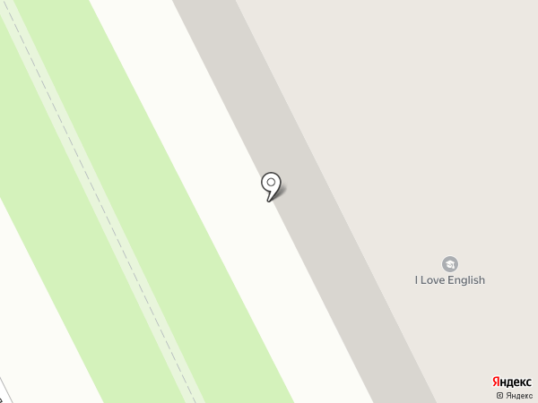 Дошколёнок на карте Жуковского