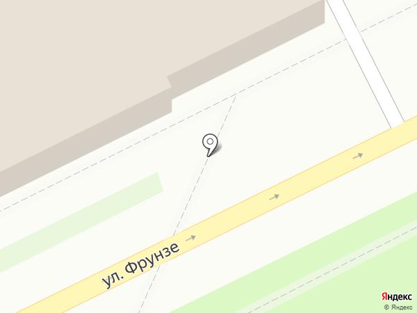 Национальный платежный сервис на карте Жуковского