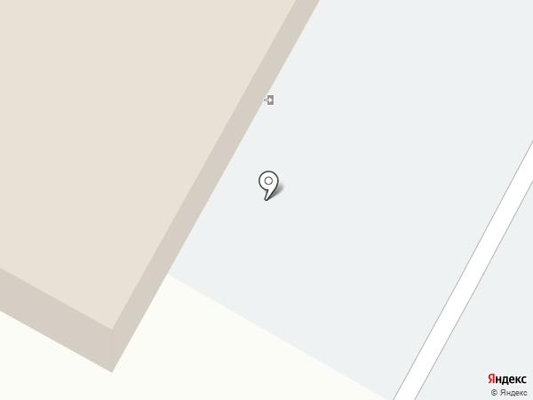 Платежный терминал на карте Красноармейска