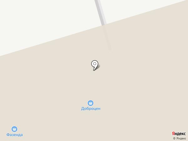 АБСОЛЮТ на карте Геленджика