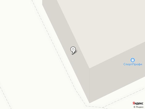 ВелСервисЦентр на карте Жуковского