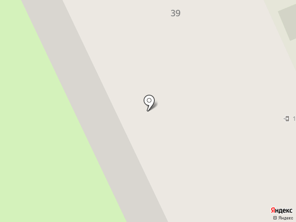 Секонд-хенд на ул. Чкалова на карте Жуковского