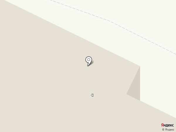 Ray на карте Красноармейска
