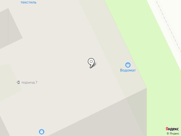Белье моё на карте Жуковского