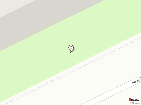 Ceragem на карте Жуковского