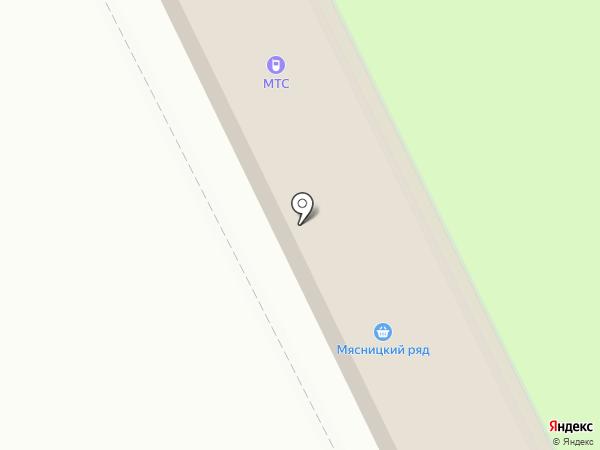 Планета Здоровья на карте Жуковского