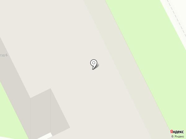 Pay.Travel на карте Жуковского