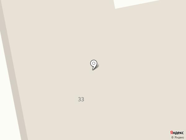 Айкидо Кузница на карте Красноармейска