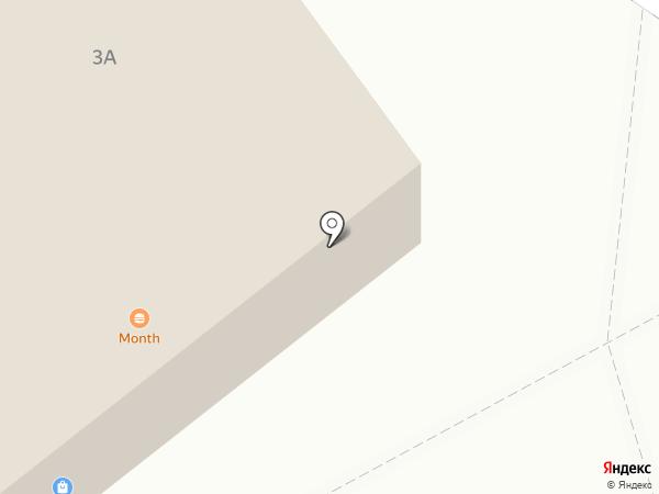 Магазин сантехники на карте Красноармейска