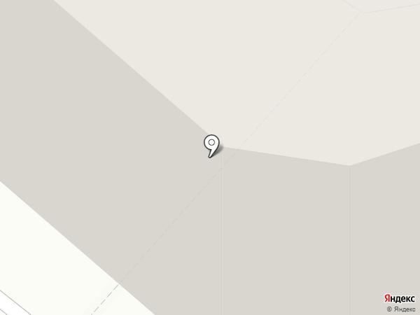 SunLock на карте Красноармейска