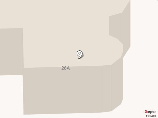 Храм Святых Мучеников Бессребреников и Чудотворцев Космы и Дамиана на карте Жуковского