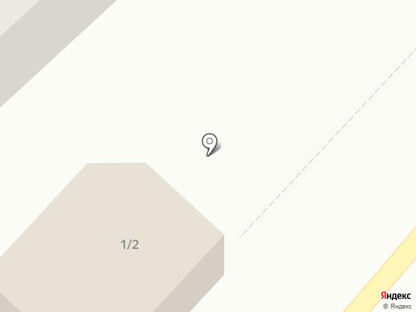 Иван на карте Дубовки