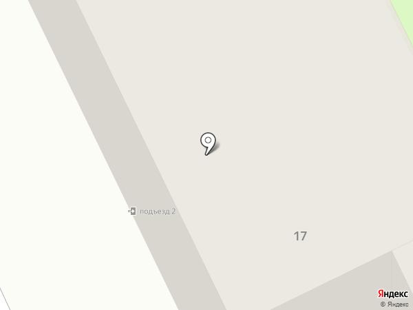 Комфорт сервис на карте Жуковского