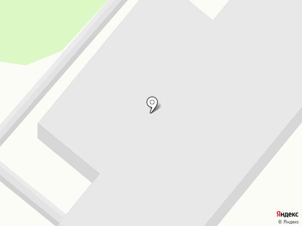 Стар-Сервис, СТО на карте Харцызска