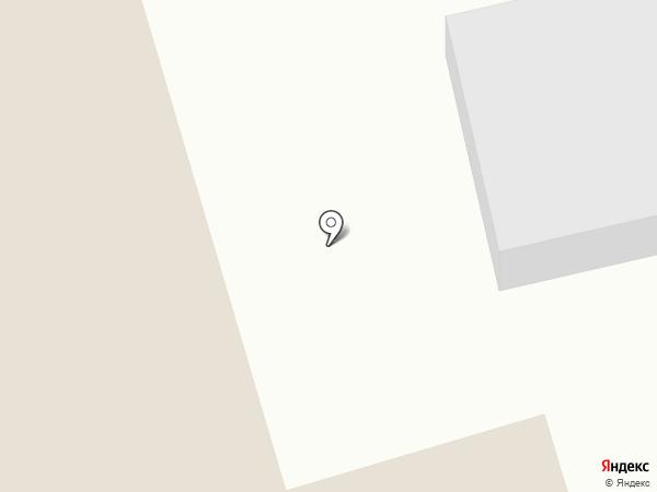 Мастерская по ремонту одежды на карте Красноармейска