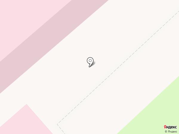 Детская поликлиника на карте Жуковского