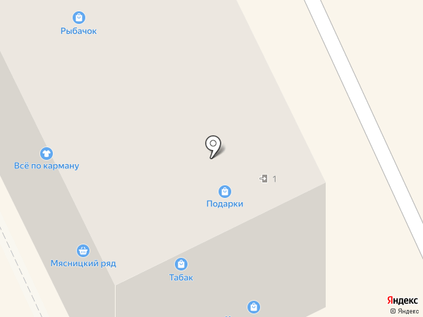 Быль на карте Жуковского