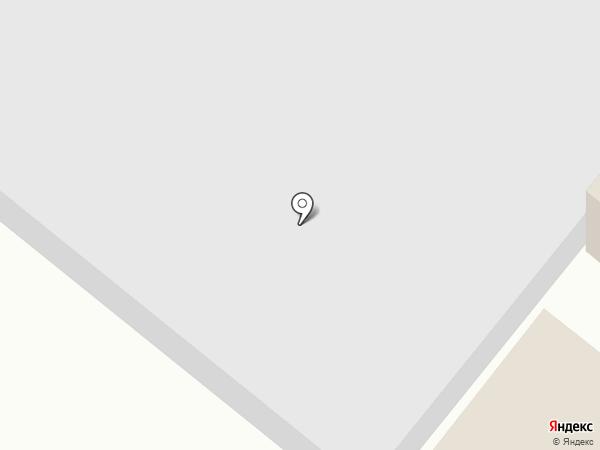 Легион-С, торговая компания на карте Харцызска