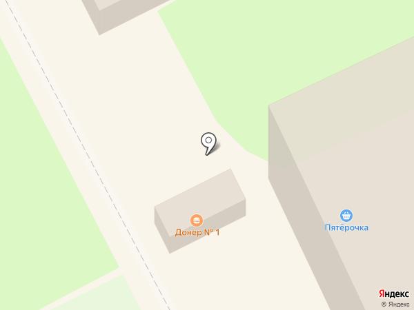 Мастерская по изготовлению ключей на карте Жуковского