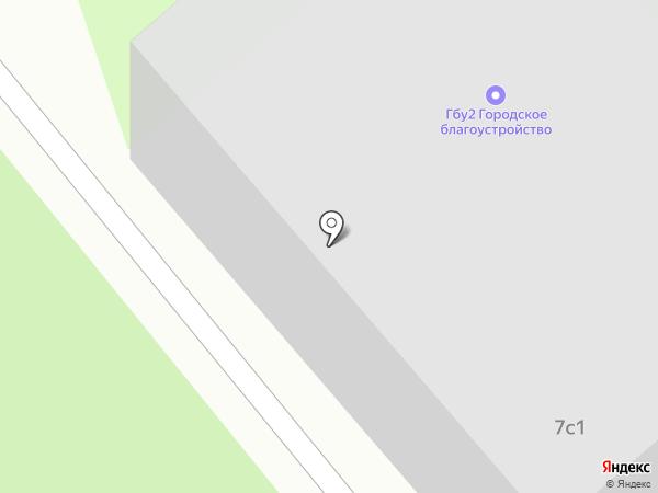 Имидж на карте Жуковского