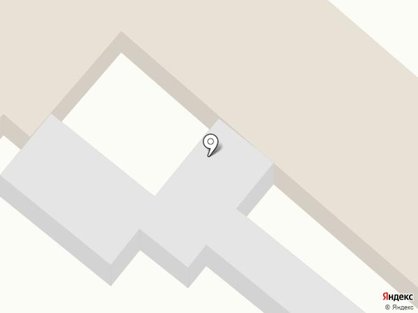 Многопрофильный магазин, СПД Харьковский А.В. на карте Харцызска