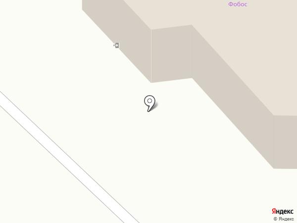Домашняя на карте Жуковского