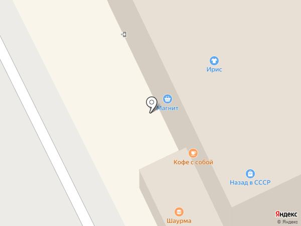 Pixel на карте Жуковского