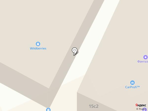 BEERлога на карте Жуковского