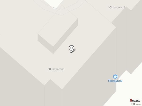 Любимый на карте Харцызска