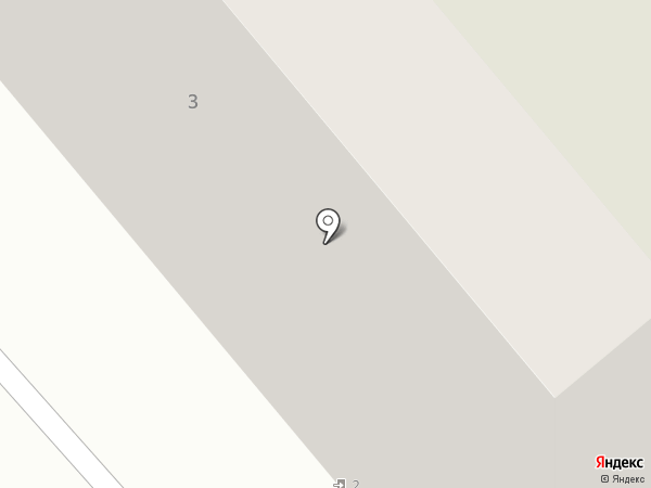 Кобальт на карте Жуковского