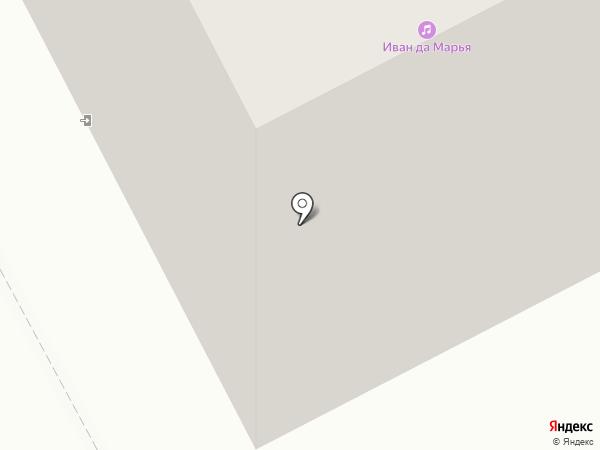 Элита на карте Жуковского