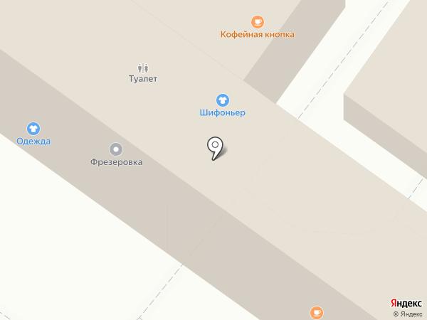 Платный общественный туалет на карте Жуковского