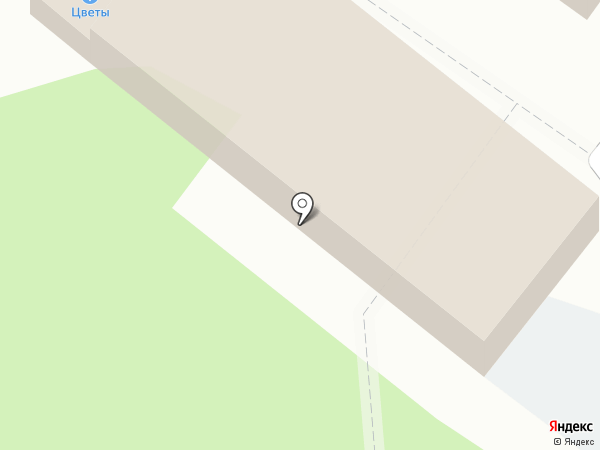 МегаФон на карте Жуковского