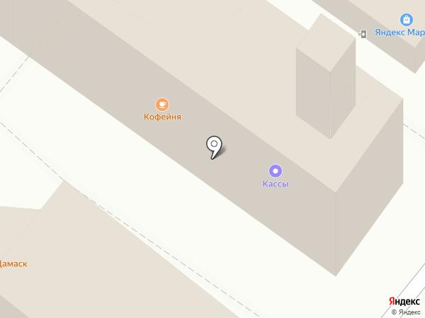 Отдых на карте Жуковского