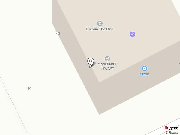 Банкомат, Банк Уралсиб, ПАО на карте Жуковского