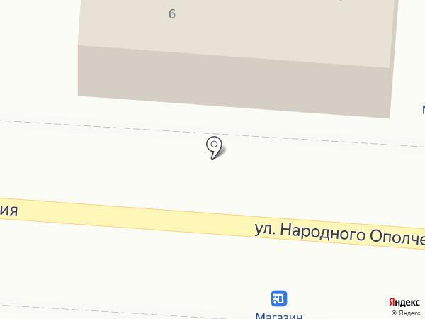 Формат на карте Свердловского