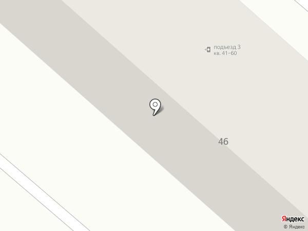 Ивушка на карте Харцызска