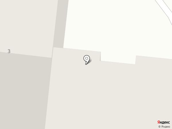 Магазин бытовой техники на карте Красноармейска