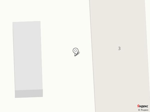 Производственная компания на карте Харцызска