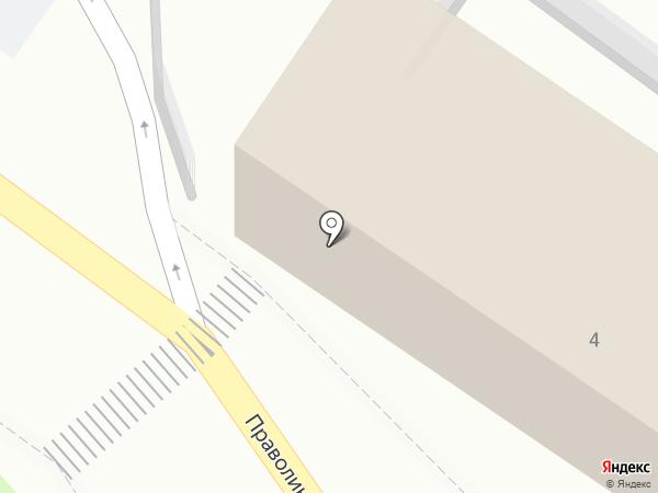 Comepay на карте Жуковского