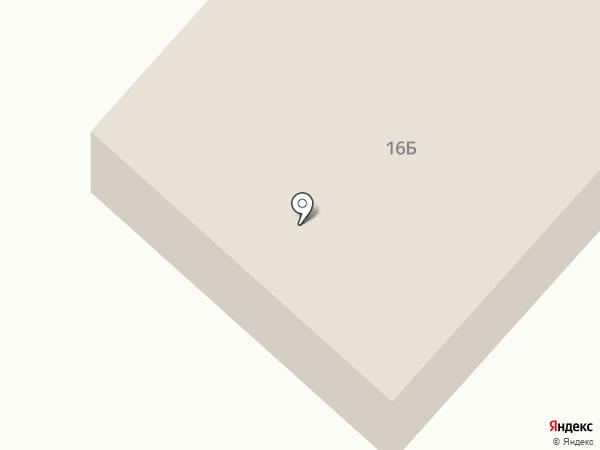 Бамбино на карте Харцызска