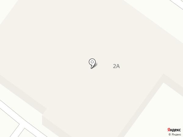 Мебель, магазин, СПД Мирошниченко А.Г. на карте Харцызска