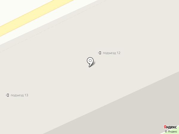 Фантазия Золота на карте Красноармейска