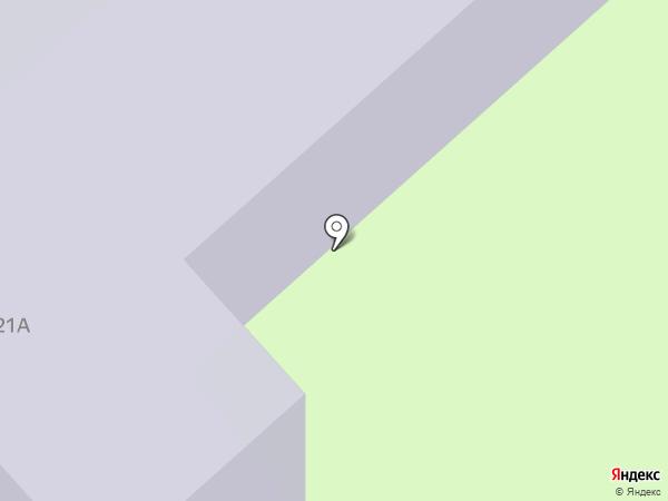 Детский сад №20 на карте Жуковского