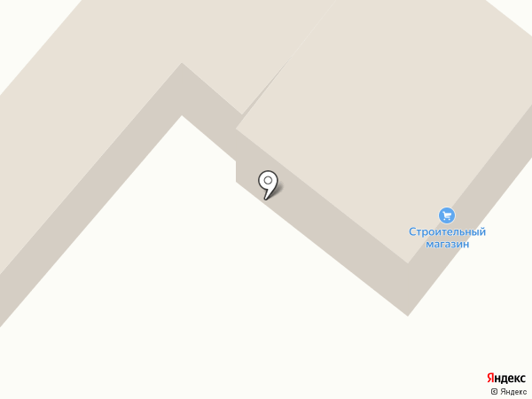 Стройматериалы, магазин на карте Харцызска